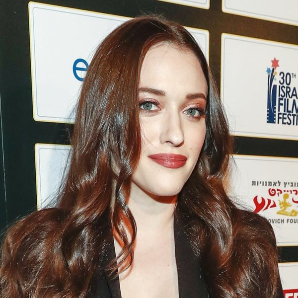 Kat Dennings Is the Latest Celeb to Join the Hollywood Fringe Club