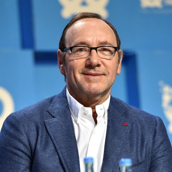 Netflix Has Officially Ended Its Relationship With Kevin Spacey