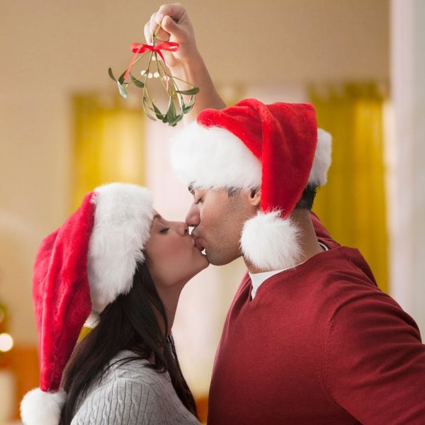 6 Tips for Keeping Your Marriage Rock Solid Amid Holiday Chaos