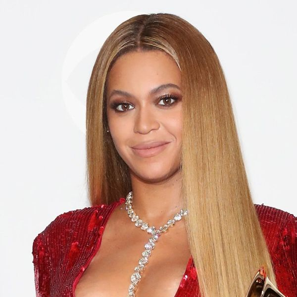 Beyoncé Just Paid Tribute to *This* Iconic Rapper With FIVE Epic Costumes