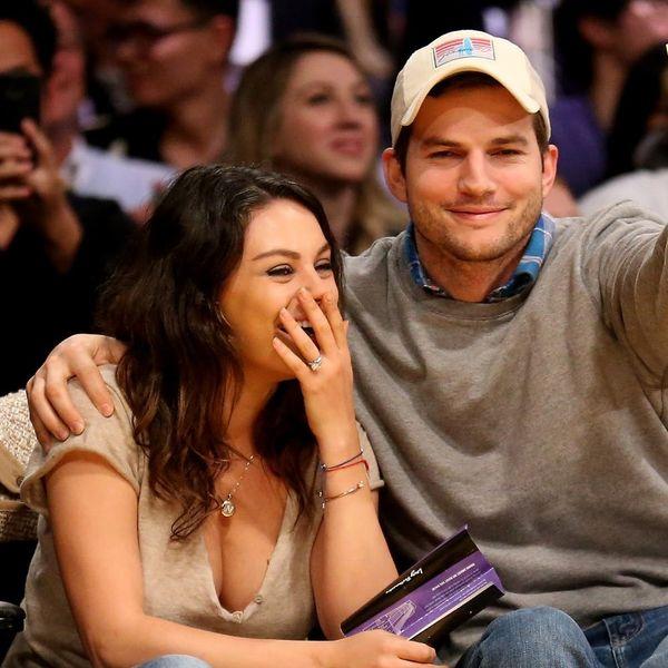 Mila Kunis Reveals the Relatable Reason She and Ashton Kutcher Won't Be Having More Kids