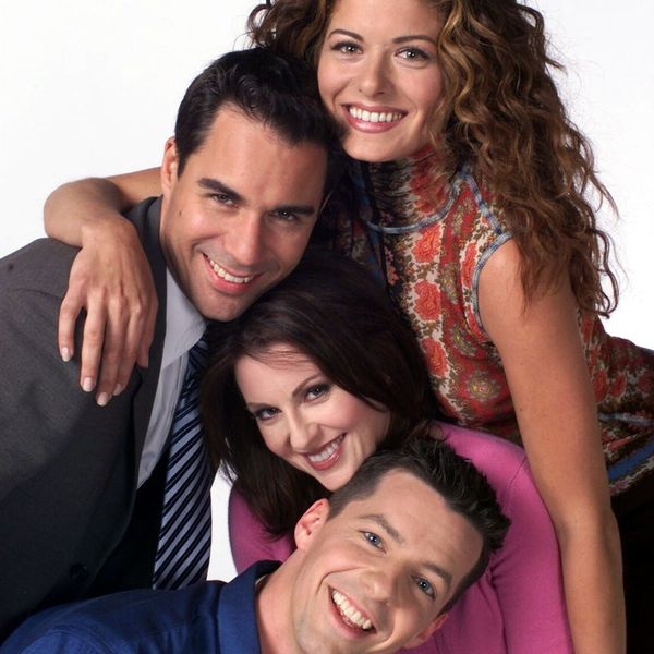 """""""Will & Grace"""" Said a Tearful Goodbye to ThisBeloved Longtime Character"""