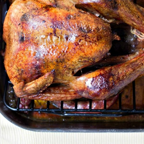 Your Make-Ahead Guide to Thanksgiving Dinner