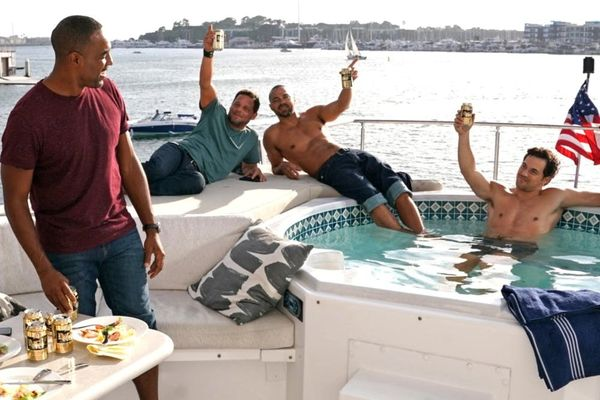 Grey's Anatomy Recap: Jackson Buys a Boat