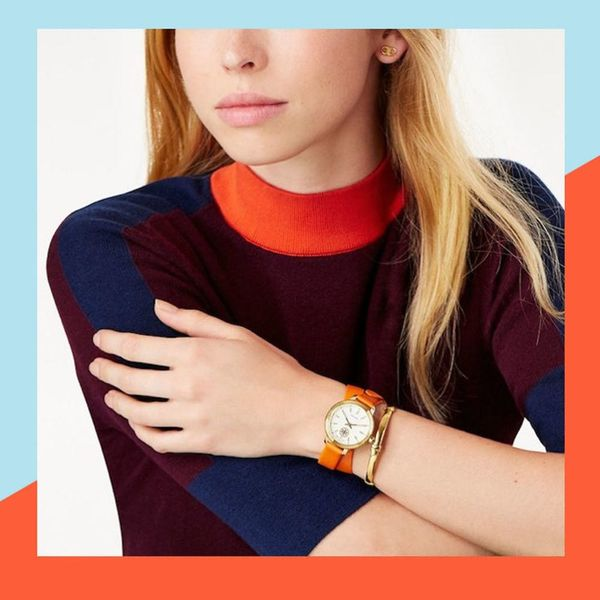 23 Surprisingly Stylish Orange Fashion Buys for Fall