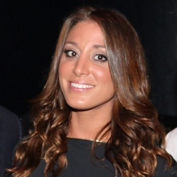 """""""The Bachelor"""" Star Vienna Girardi Opens Up About the Heartbreaking Miscarriage of Her Twins"""