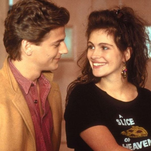 """Julia Roberts' Hilarious Hair Dye Fail from """"Mystic Pizza"""" IsSo Relatable"""