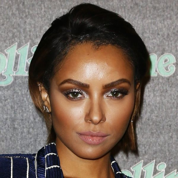 """Kat Graham Has Been Cast As April O'Neil in a New Animated Reboot of """"Teenage Mutant Ninja Turtles"""""""