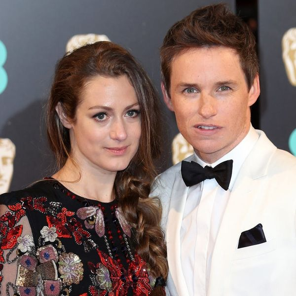 Eddie Redmayne and Wife Hannah Bagshawe Are Expecting Baby #2
