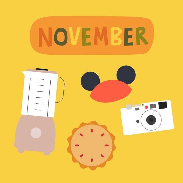The 8 Best Things to Buy in November