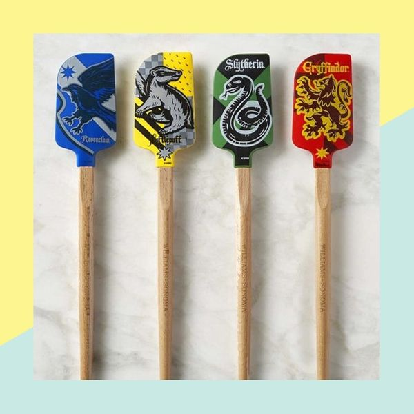 Whip Up Some Magic in the Kitchen With New Harry Potter Cookware