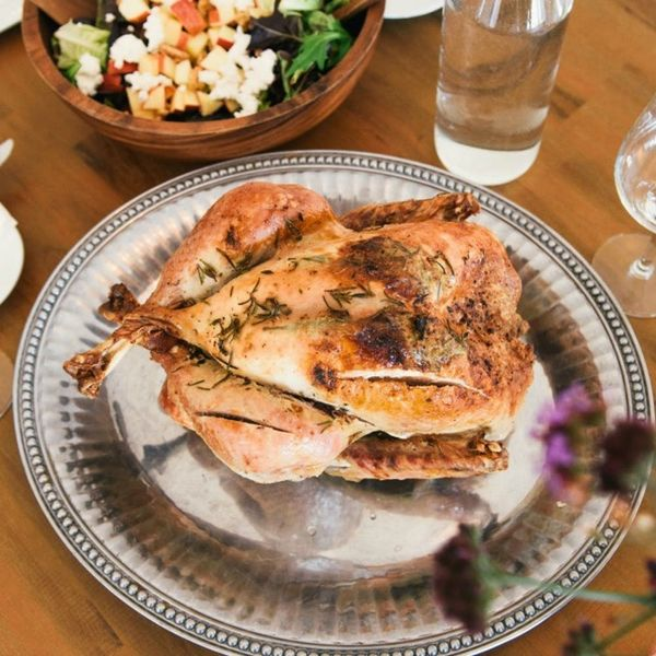 7 Kitchen Culprits to Deal With Before Thanksgiving