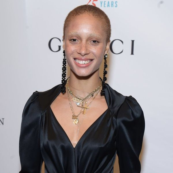 Why You're About to See Model and Activist Adwoa Aboah Everywhere
