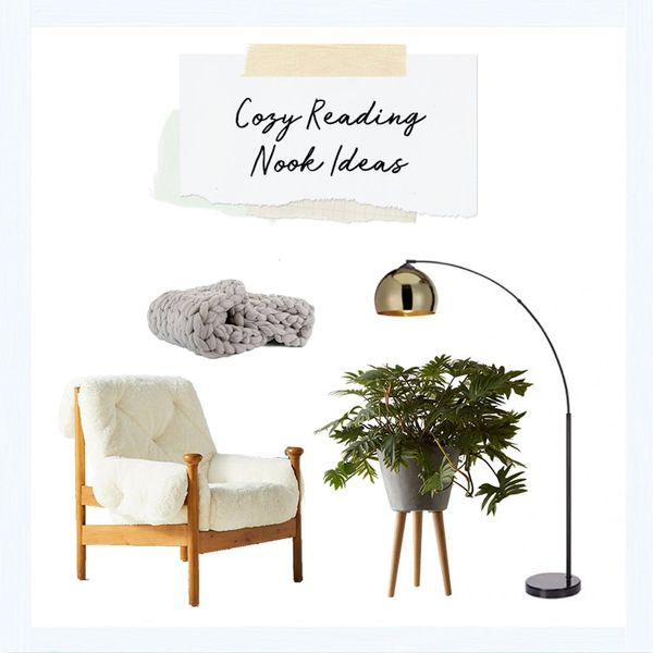 Create the Coziest Reading Nook With These 3 Looks