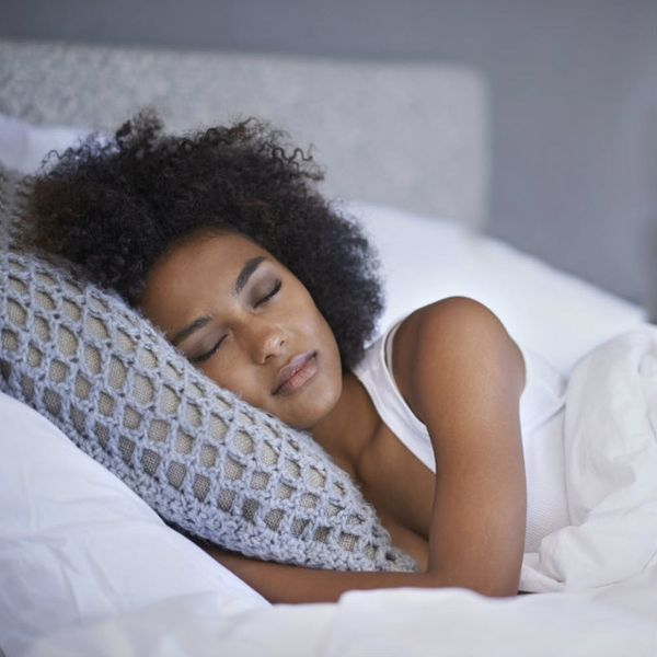 How Your Myers-Briggs Personality Type Affects Your Dreams