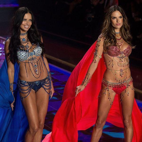 Find Out Which Victoria's Secret Model Will Wear the $2M Fantasy Bra