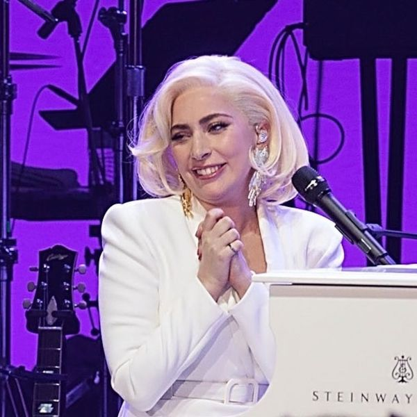 Lady Gaga Is Reportedly Engaged to Christian Carino!