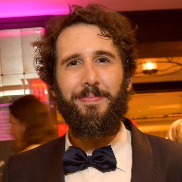 Josh Groban Shares His Harrowing Experience from the NYC Attack