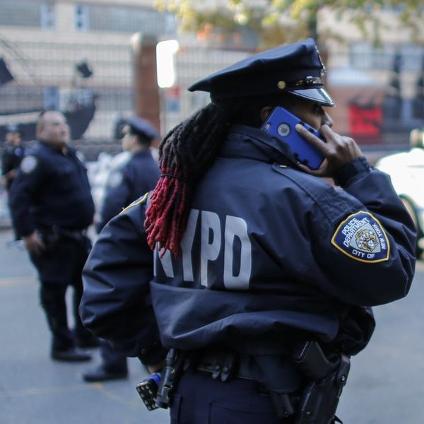 Attack in New York Reportedly Leaves Several People Dead, Others Injured