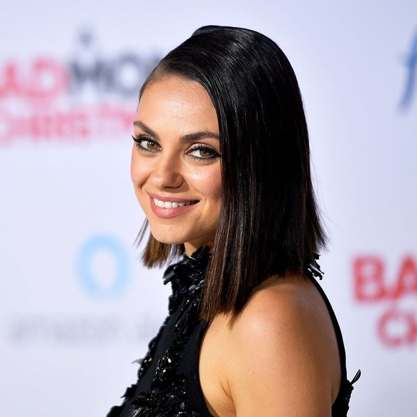 Why Mila Kunis Is Worried About Her Kids Finding Out About Her Movies