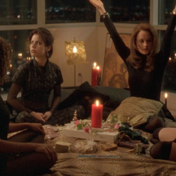 5 Real Witches Set the Record Straight on What TV and the Movies Get ALL Wrong