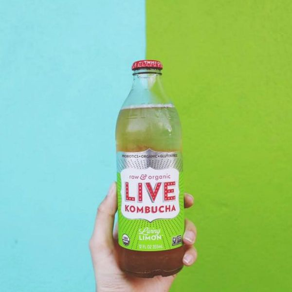 Kick Your Soda Habit With This Surprising Drink
