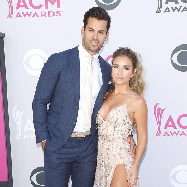 Jessie James Decker and Eric Decker Just Revealed the Sex of Their Baby