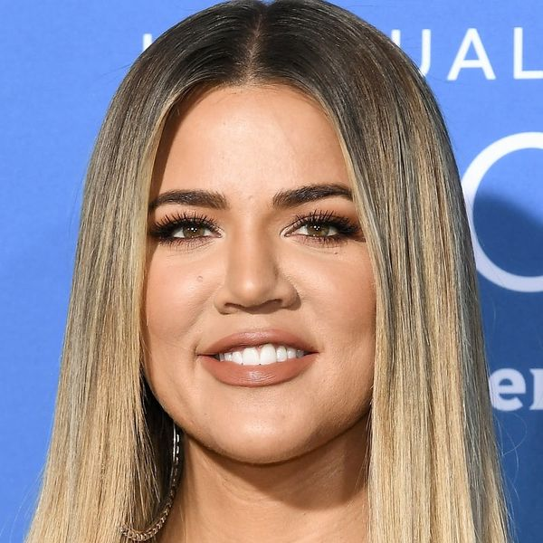 Khloé Kardashian Is Not Here for Your Baby Bump Speculation