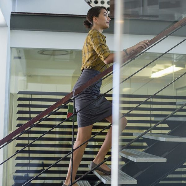 This Study Says It Will Take Another Century to Achieve Workplace Gender Equality
