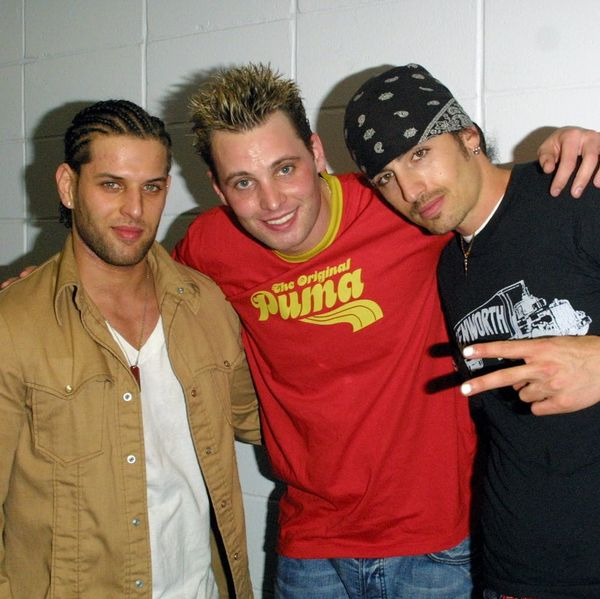 LFO Singer Devin Lima Diagnosed With Stage 4 Cancer