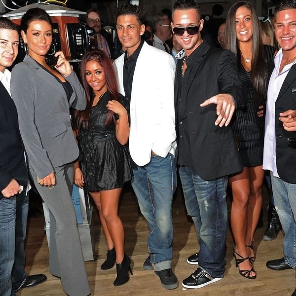 """MTV Is Heading Back to the Shore With Its New Reality Series """"Floribama Shore"""""""