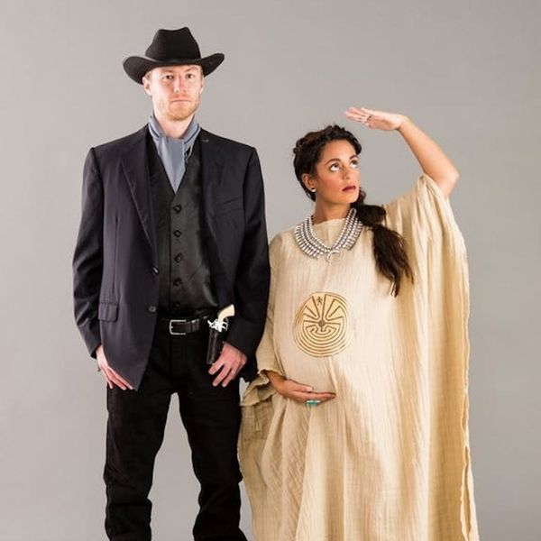 """Live Out Your DIY Fantasies in These """"Westworld"""" Halloween Costumes"""