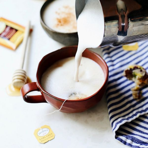 10 Cold Weather Beverages to Wake Up With