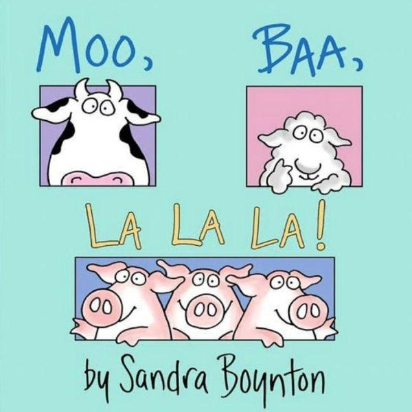 6 Books to Nurture Your Toddler's Language Skills