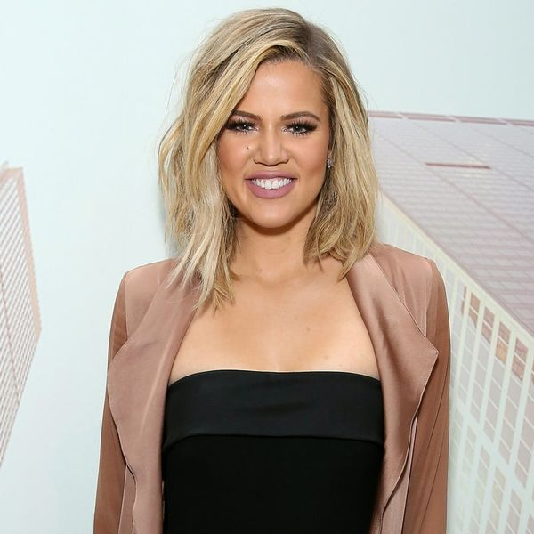 Khloé Kardashian's Secret to a Flawless Driver's License Pic Is an Entire Lighting Crew