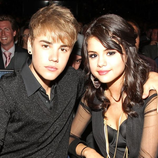 Selena Gomez Reunited With Justin Bieber and the Internet Can't Handle It