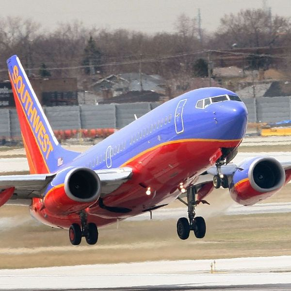 Your Next Southwest Flight Might Include… a Live Concert!?