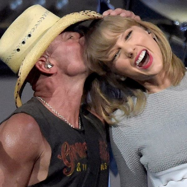 Taylor Swift's Duet With Kenny Chesney Is the Return to Her Country Roots You've Been Waiting For
