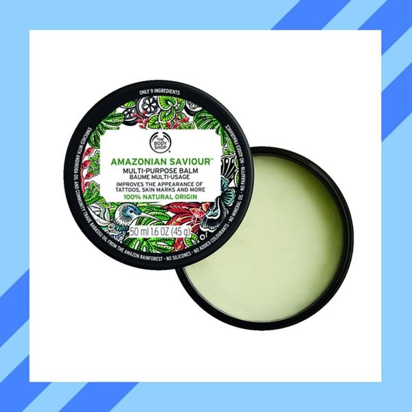 Brighten Tired Tattoos With This Multi-Tasking Balm