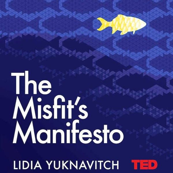3 New Books About the Perks of Being a Misfit