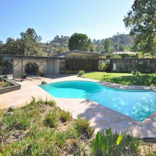 Inside Rachel Bilson's $3.25 Million Pasadena Home