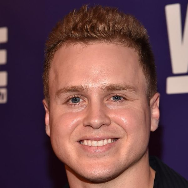 Spencer Pratt and His Son Wore the Most Adorable Daddy-and-Me Onesies