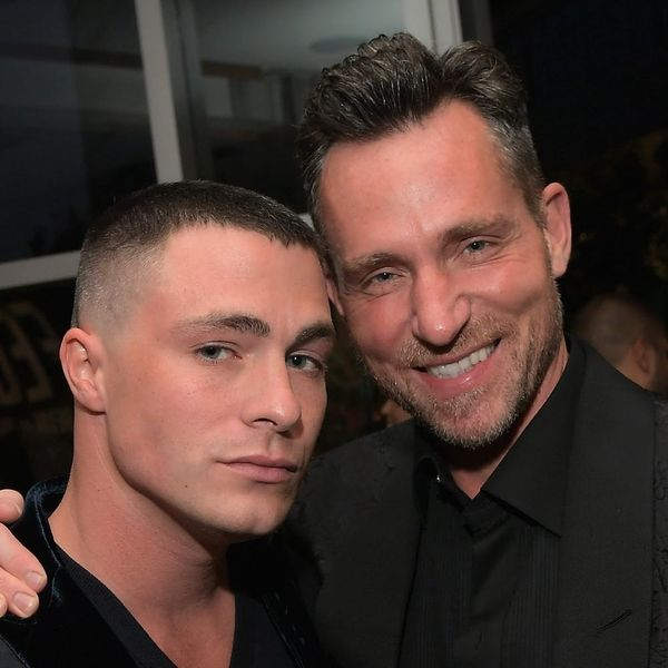 See the Gorgeous Pics from Colton Haynes and Jeff Leatham's Uber-Extravagant Wedding