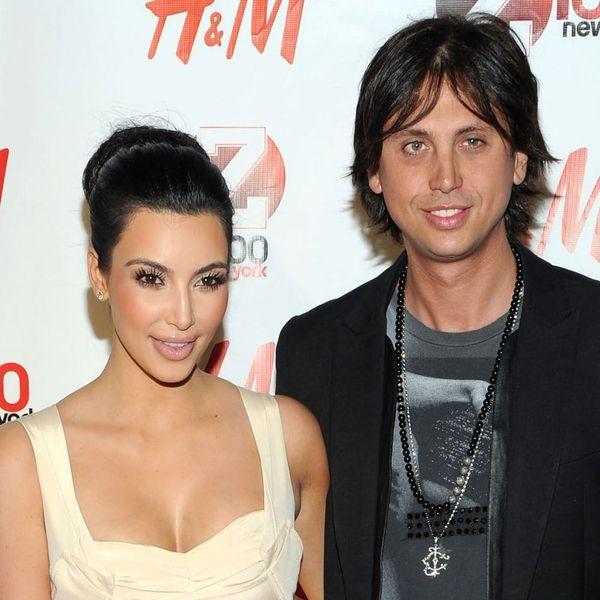 Kim Kardashian West and Jonathan Cheban Dressed Up As Sonny and Cher and OMG