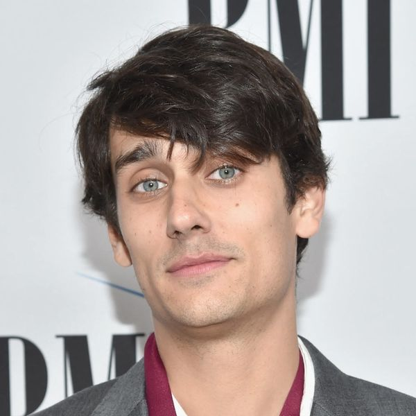 """For You I Will"" Singer Teddy Geiger Is Transitioning"