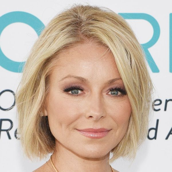 Kelly Ripa Embarrassed Her Daughter With *This* Hilarious Mom Move