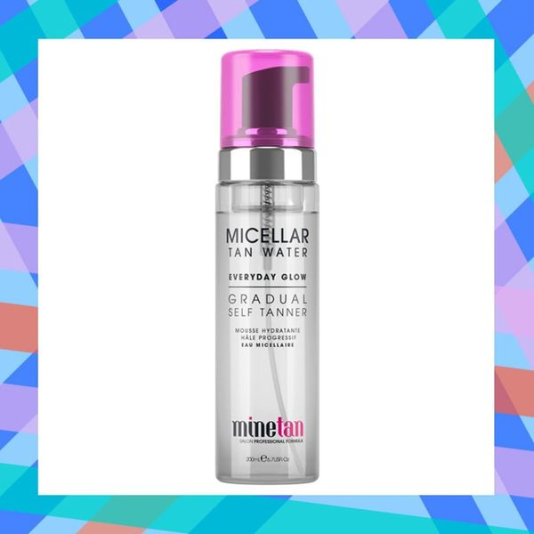 Tanning Micellar Water Exists to Simplify At-Home Bronzing