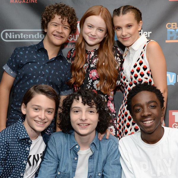 """Here Are the Best Reactions to """"Stranger Things"""" Season 2… So Far"""