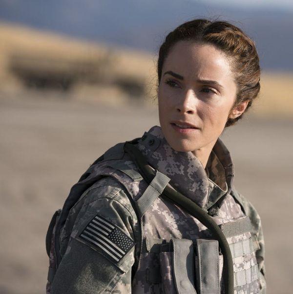Grey's Anatomy Recap: Megan's Big Secret
