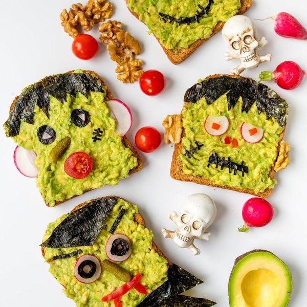 As Seen on Good Morning America: Last Minute DIY Halloween Ideas